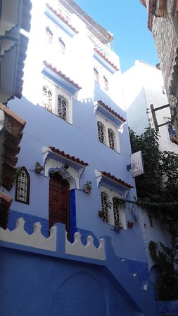 Mohaventura - Day Tours : Chefchaouen