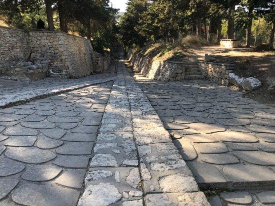 Knossos Archaeological Site: photo4.jpg