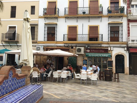 Ayamonte, Spain: photo6.jpg