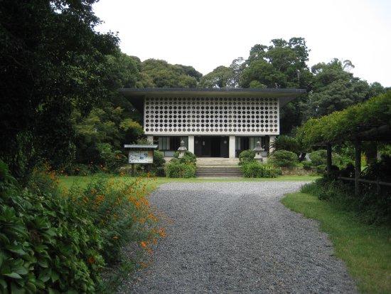 Seirai-in Temple