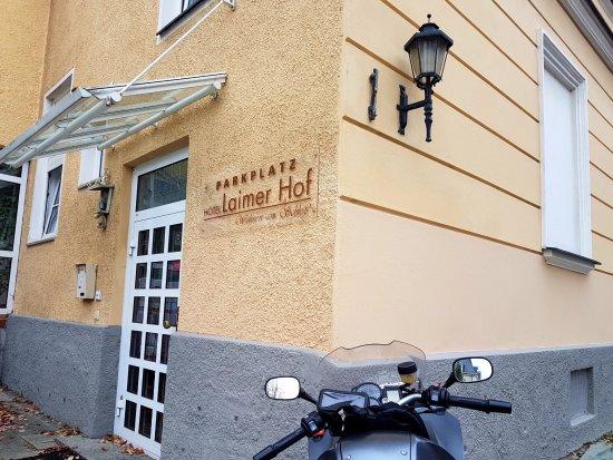 Hotel Laimer Hof صورة