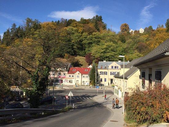 Hotel Pfeifer Kirchenwirt: photo0.jpg