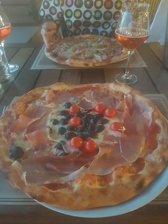 Pizzeria Topolino Photo