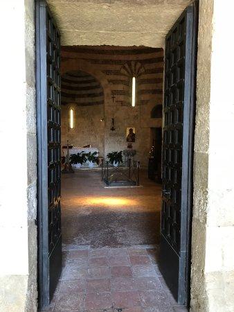 Chiusdino, Italy: Spada 1
