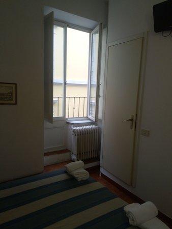 Hotel Aldobrandini Photo
