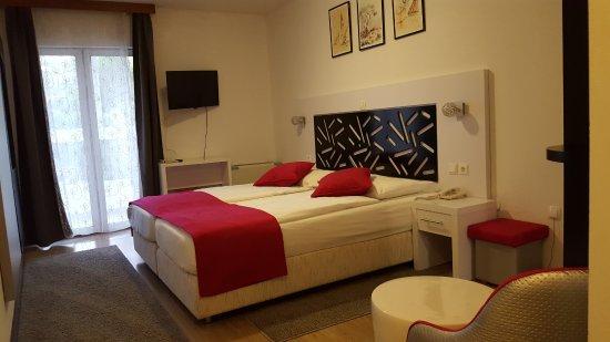 Hotel Sveti Kriz Photo