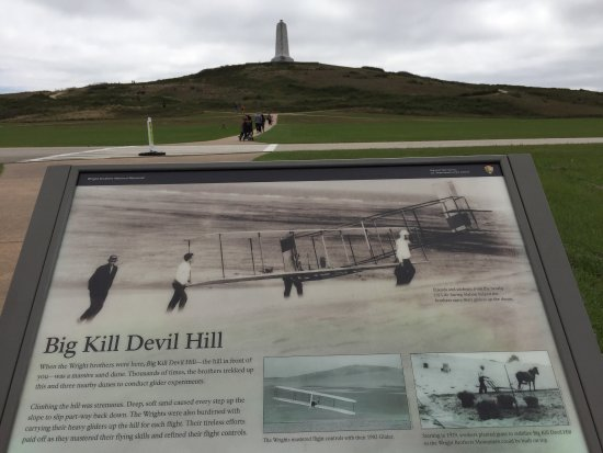Kill Devil Hills, Carolina del Norte: photo1.jpg