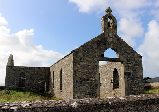 Ballybunion, Ireland: Doon Church