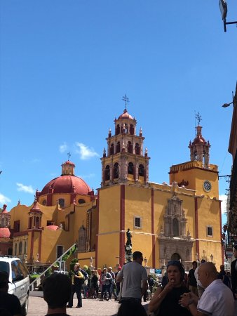 Basilica of Our Lady of Guanajuato: photo0.jpg