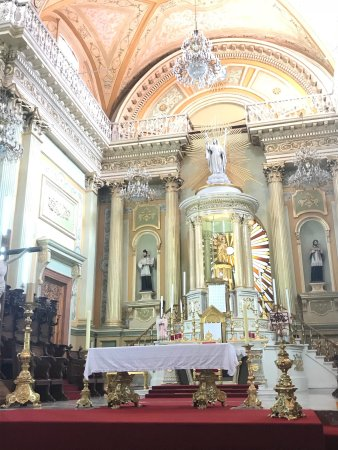 Basilica of Our Lady of Guanajuato: photo2.jpg