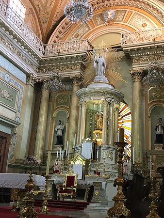 Basilica of Our Lady of Guanajuato: photo3.jpg