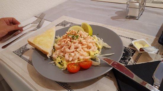 El Mojon, Spain: Barracuda Fish Restaurant & Bar