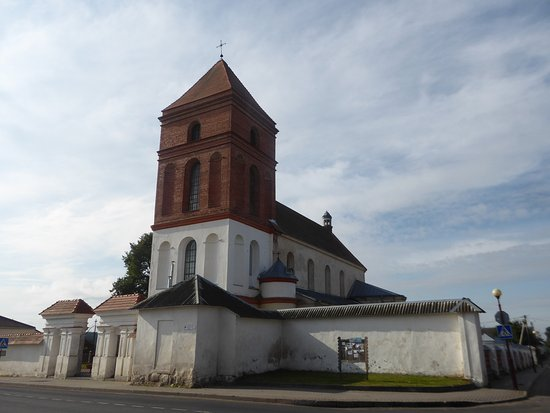 St. Nicholas' Church