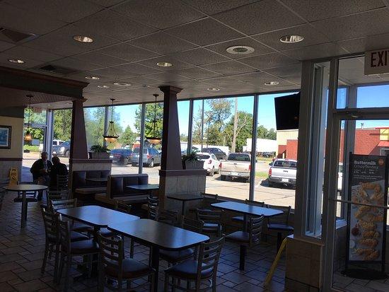 West Monroe, LA: McDonald's