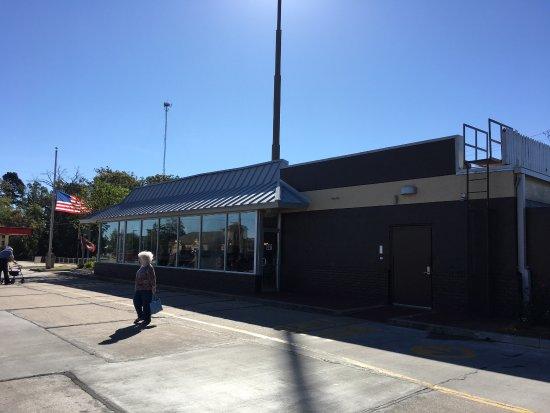 Δυτικό Monroe, Λουιζιάνα: McDonald's