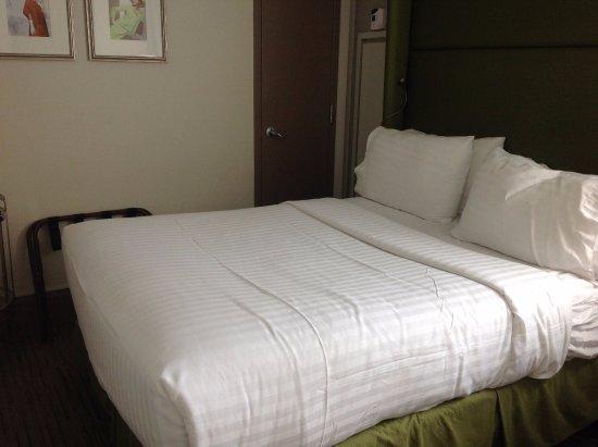 Holiday Inn Express Hotel Cass Photo