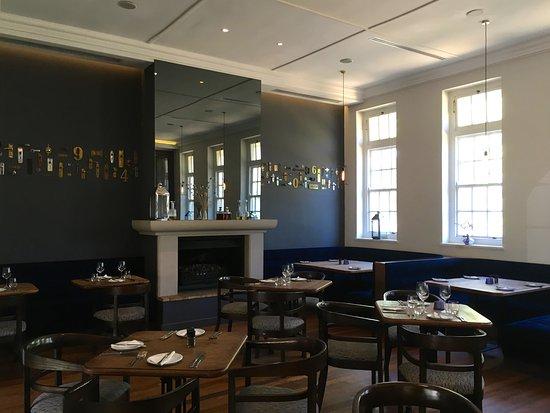 Constantia, Sudáfrica: former tasting room