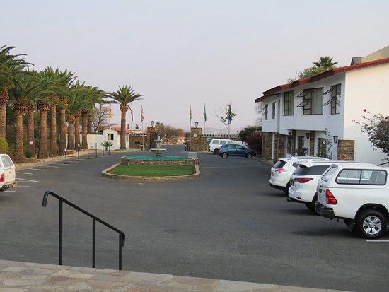 Hotel Thule รูปภาพ