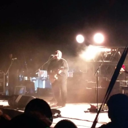 Moorhead, Миннесота: Pixies view from lawn