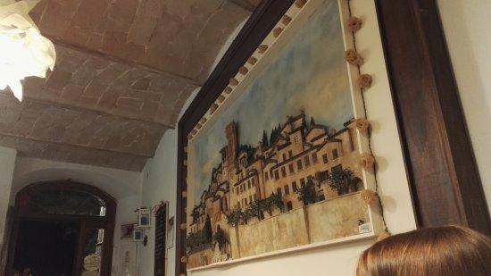 Corciano, Włochy: Pane Vino e Felicita