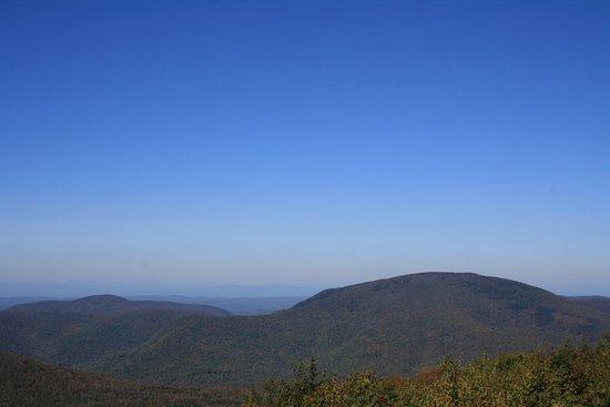 Arlington, VT: From Mount Equinox