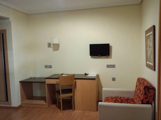 Caravaca de la Cruz, Spain: Fotografia de la habitación.  Hotel Malena