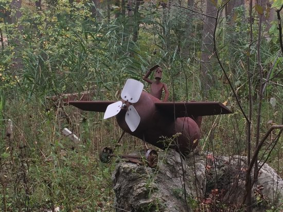 Ridgefield, CT : Garden of Ideas