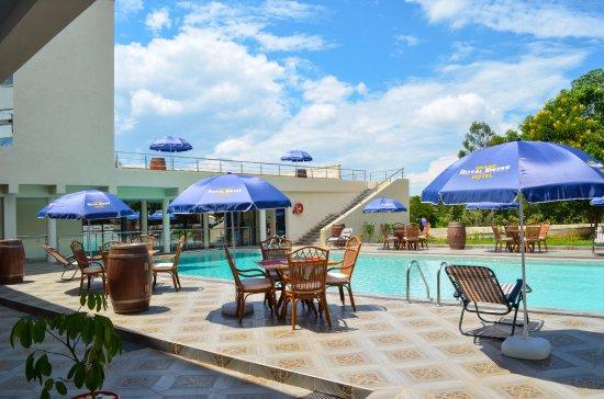 Grand Royal Swiss Hotel Kisumu Kenia Foto 39 S Reviews