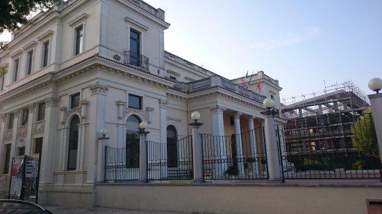 Palazzo Kursaal
