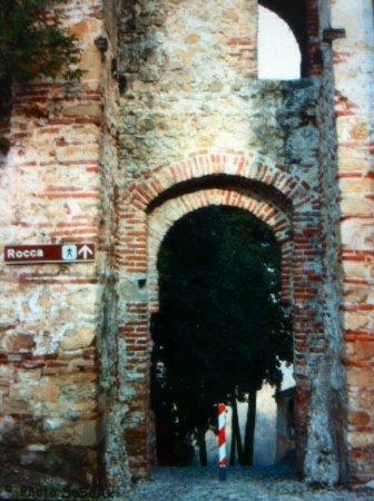 Porta Colmarion di Asolo