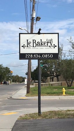 Le Bakery: Don't miss this one!