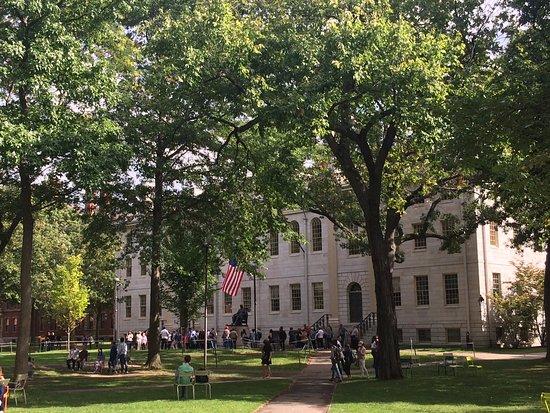 Harvard University Cambridge Ma Top Tips Before You Go