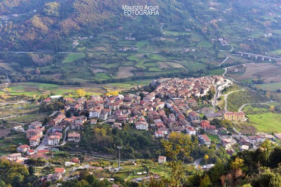 Sant'Agata di Esaro, Italien: Sagra della Castagna nel secondo week.end di Novembre,la piu' antica di Calabria