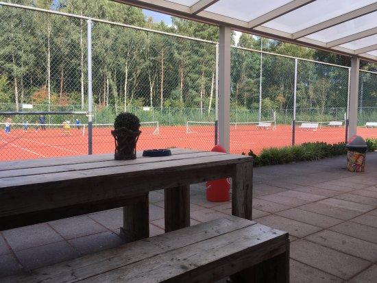 Sportcentrum Zeewolde
