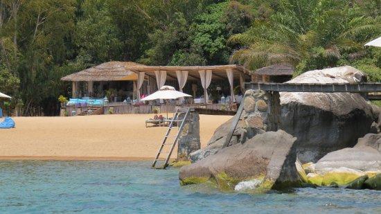 Likoma Island Resmi