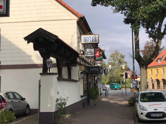 Hotels In Wennigsen Deutschland