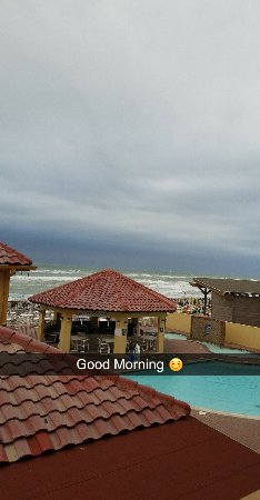 La Quinta Inn & Suites South Padre Island: Snapchat-791742229_large.jpg