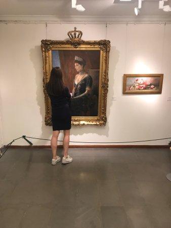 Averoff  Gallery: Πινακοθήκη Ε. Αβέρωφ