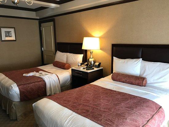 Belvedere Hotel New York Tripadvisor