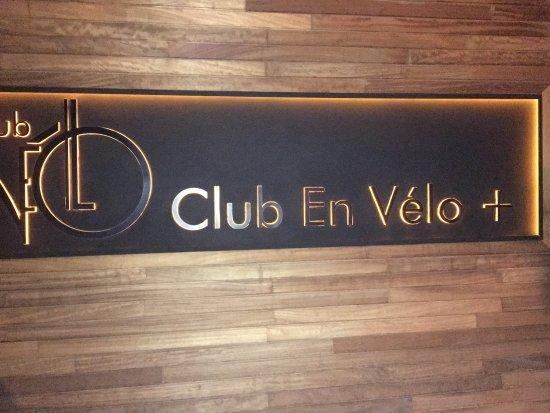 Club En Velo