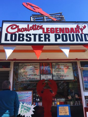 Charlotte's Legendary Lobster Pound : photo0.jpg