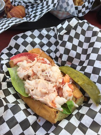 Charlotte's Legendary Lobster Pound : photo1.jpg