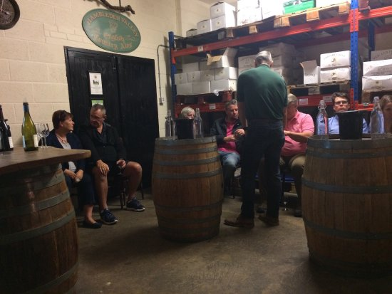 Chiltern Valley Winery & Brewery: photo4.jpg