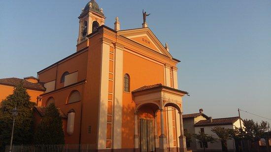 Chiesa di S. Giovanni Battista Decollato