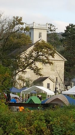 Ft Herkimer Church