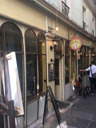 La jacobine paris odeon saint michel restaurant reviews phone number photos tripadvisor - Restaurant la grille paris 10 ...