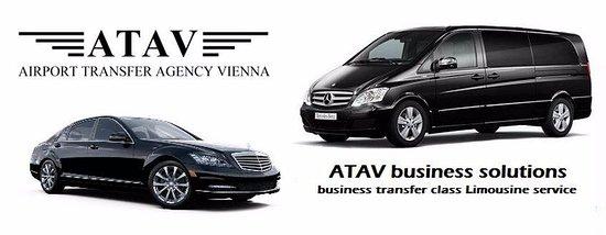 VATS Airport Vienna Taxi Service