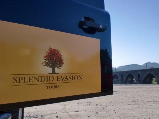 Splendid Evasion