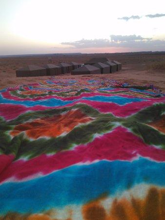 Loud Sahara Day Tours: Amanece en el Sáhara!
