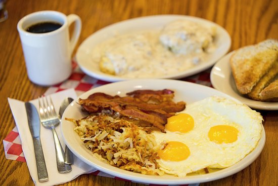 Independence, MO: BIG B - For the hearty appetite!